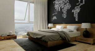 bedroom feature wall ideas wall paint ideas for bedroom feature