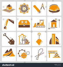 20 construction plan symbols conservation the official