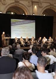 chambre de commerce et d industrie de marseille métropoles et économie circulaire en débat à la chambre de commerce