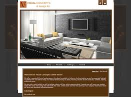 Home Concepts Design Calgary E Commerce Website Design For Calgary Furniture Company Digital Lion