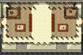 Black Temple Map Maps And More Fantastic Maps And Webdesign