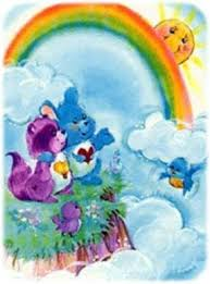 90 care bear cousins swift heart rabbit images
