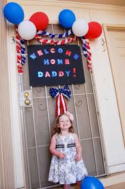 Welcome Back Decorations by 25 Unique Welcome Home Daddy Ideas On Pinterest Welcome Home