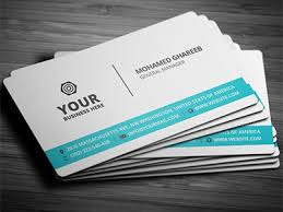 Business Card Psd Free Business Card Template Psd Business Letter Template