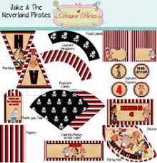 jake neverland pirates free printables jake