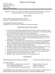 Entry Level Job Resume by Awesome Resume Of Dental Assistant Job