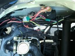 peugeot atv problem fuse keeps blowing near battery
