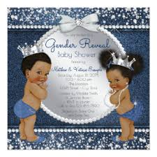 african american baby shower invitations zazzle