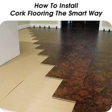 cork flooring for bathroom cleaning cork floors kitchen