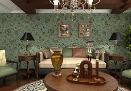 vintage livingroom living room small decorations stand modern with arrangement paint