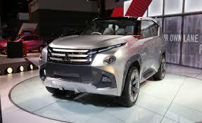 mitsubishi concept mitsubishi gc phev concept u2013 news u2013 car and driver