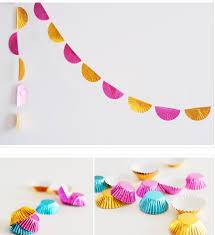 Cupcake Decorating Party Die Besten 25 Cupcake Garland Ideen Auf Pinterest Cupcake Party