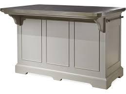 paula deen by universal the kitchen island cobblestone 599644