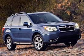 Subaru Forester 2014 Roof Rack by Used 2014 Subaru Forester Suv Pricing For Sale Edmunds