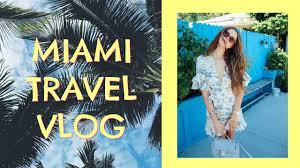 miami travel vlog 2017 playing dress up christian louboutin and