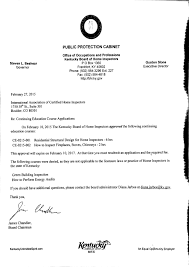 risk assessor appointment letter template building inspector cover letter construction cover letter