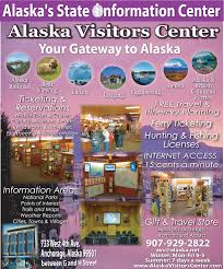 A Map Of Alaska by Trade Shows Alaska Genesis Productions Anchorage Ak Anchorage
