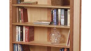 Lawyers Bookcase Plans A Short History Of Shelves And Bookcases Finewoodworking