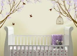 Purple Wall Decals For Nursery 11 Nursery Room Wall Decals Nursery Room Ideas Nursery Wall