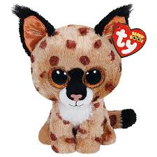 buy ty beanie boo buckwheat soft toy john lewis