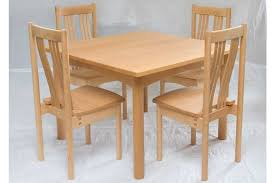 Dining Tables Archives David Armstrong Furniture - Beech kitchen table