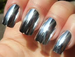 mirror metallic nail polish 99 awesome exterior with nails inc