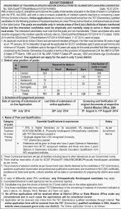 july 2014 sinaki a place for govt jobs