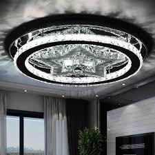 Lighting Fixtures Wholesale Shaped Flush Mount Led Ceiling Light Fixtures