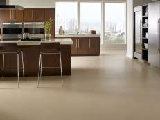 tile flooring ideas for kitchen tile flooring in the kitchen hgtv