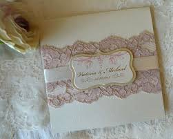 lace invitations 21 lace wedding invitation ideas weddingomania