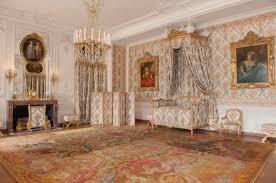 chambre versailles les appartements de mesdames restaurés et remeublés presse