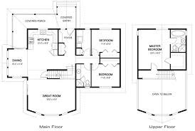 open concept floor plan house plans brockton 2 linwood custom homes