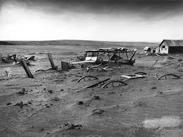 fun dust bowl facts for kids
