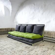 canapé lit palette canape matelas pour canape lit clic clac avec convertibles canap