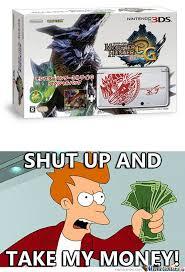 Monster Hunter Memes - just monster hunter by francipes meme center