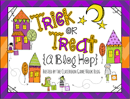 trick or treat tricks and treats for busy teachers amber from