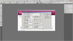 Invitation Cards Size How To Create Invitation In Indesign Youtube