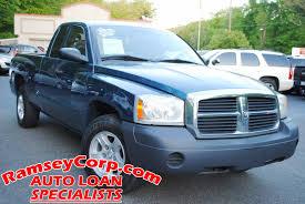 Dodge Dakota Truck Used - used 2006 dodge dakota for sale west milford nj