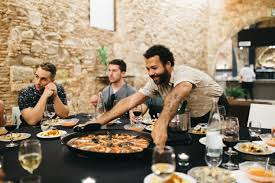 cuisine tour born to cook mediterranean cooking class with santa caterina market