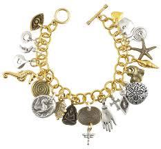 charm bracelet designs images Vintage charm bracelet tamara scott designs jpg