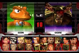 tekken 3 apk pc tekken 3 with all unlock players
