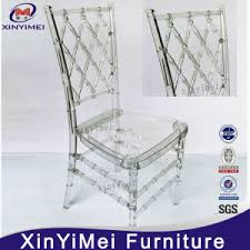 Cheap Chiavari Chairs China Event Cheap Crystal Clear Resin Chiavari Chair Tiffany Chair