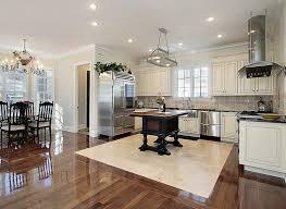 tile floor kitchen ideas 143 luxury kitchen design ideas designing idea
