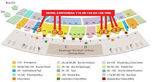 Incheon Airport Floor Plan Seoul Incheon Subway Map Travel Holiday Map Travelquaz Com