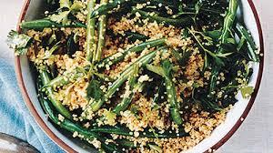quinoa and green bean salad recipe martha stewart