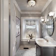 Walls And Ceiling Same Color Heiston Kitchen U0026 Bath Remodeling A Small Bathroom