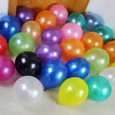 cheap balloons cheap 34pcs 10 1 8g shape pearl balloons party