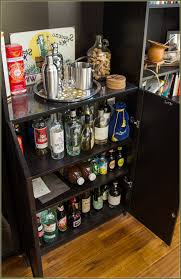 diy liquor cabinet ideas corner liquor cabinet plans best cabinets decoration