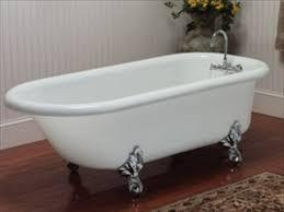 Clawed Bathtub History Of Clawfoot Bathtubs Campbell River Courtenay