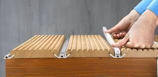 balkon dielen alpha wing verlegesystem schnell verlegen leichte montage